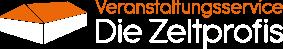 Veranstaltungsservice – Die Zeltprofis GmbH